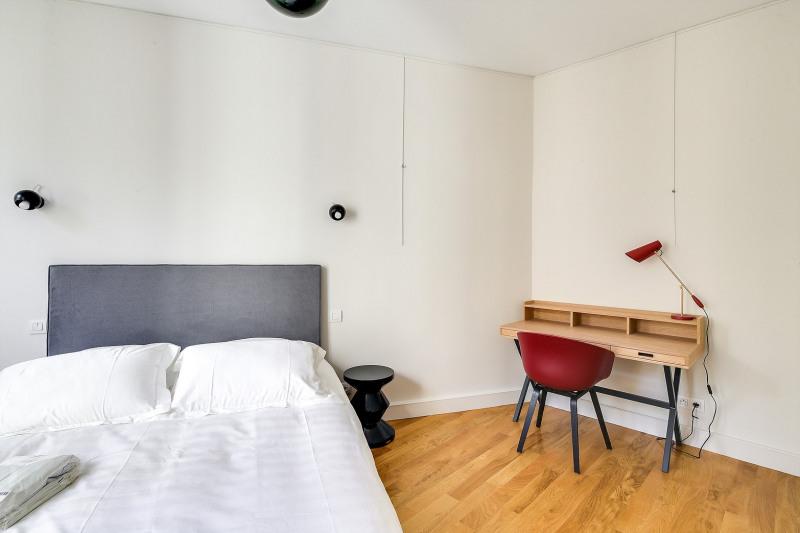 Rental apartment Paris 8ème 2450€ CC - Picture 6