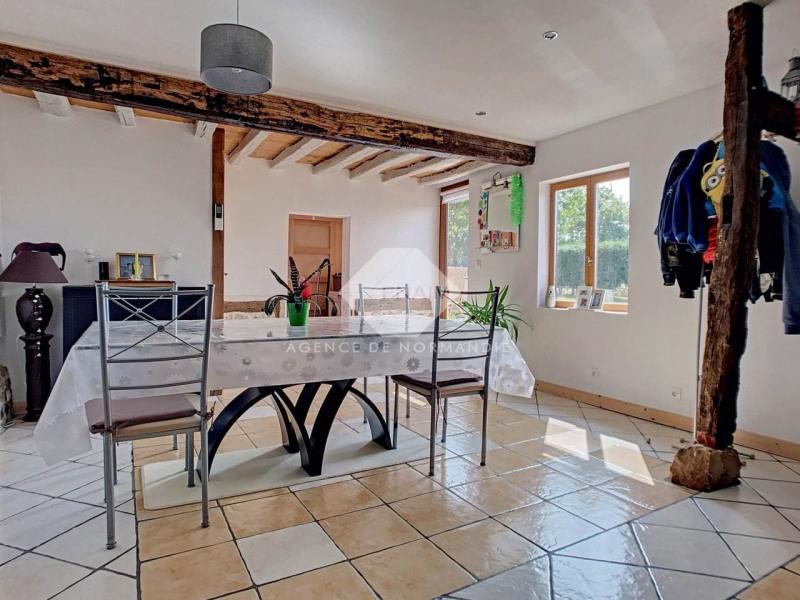 Vente maison / villa La ferte-frenel 128000€ - Photo 3