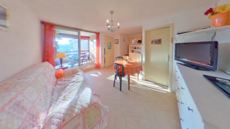 Appartement Vieux Boucau Les Bains 2 pièce (s) 23.9