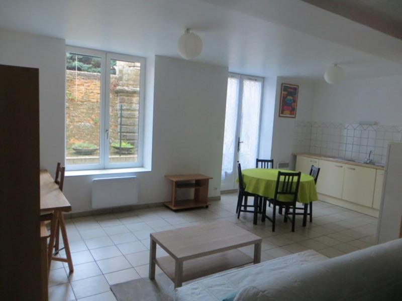 Vente appartement Lyon 4ème 263000€ - Photo 5