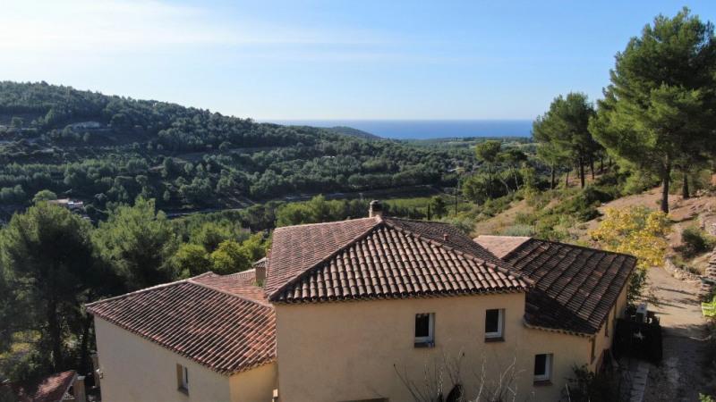 Vente de prestige maison / villa Saint cyr sur mer 1295000€ - Photo 2