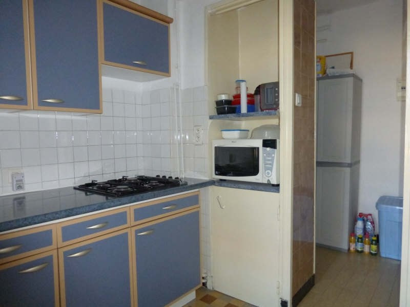 Vente appartement Toulon 130 000€ - Photo 4