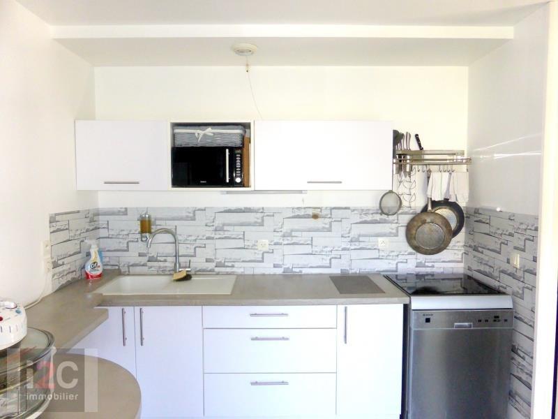 Vendita appartamento Segny 165500€ - Fotografia 2