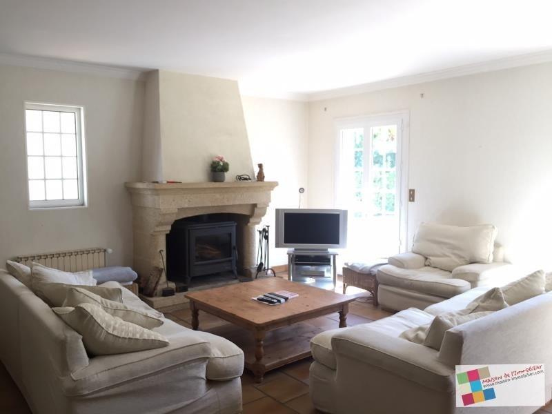 Vente maison / villa Segonzac 299600€ - Photo 5
