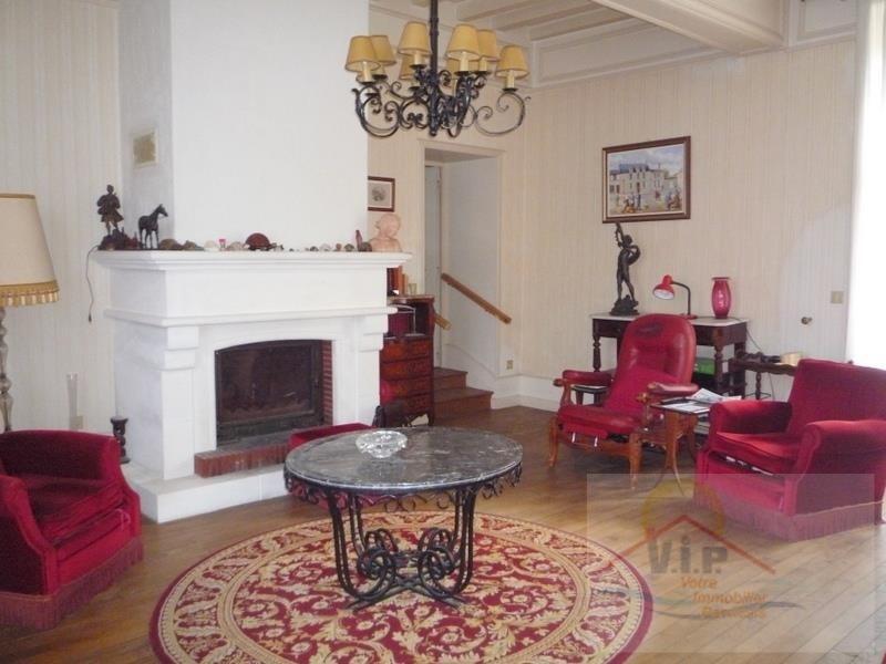 Vente maison / villa Bourgneuf en retz 336000€ - Photo 4
