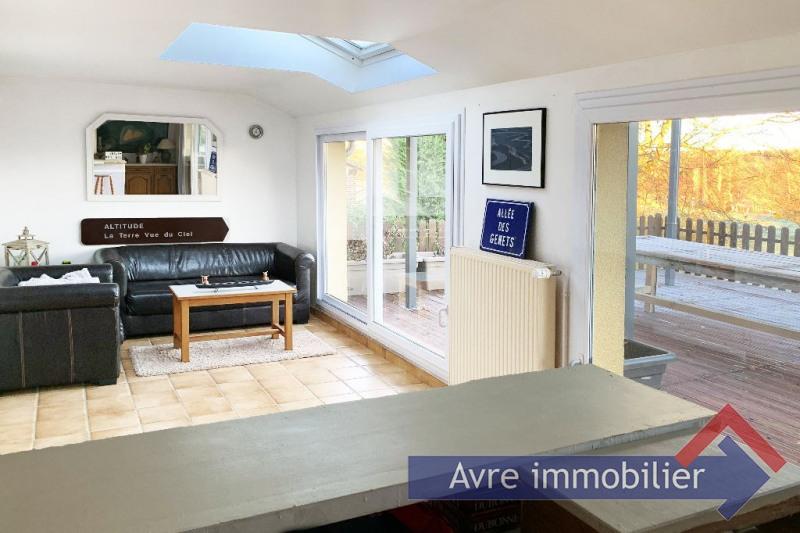 Vente maison / villa Courteilles 222000€ - Photo 5