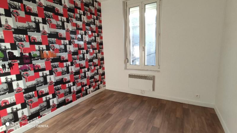 Sale house / villa Origny sainte benoite 70000€ - Picture 4