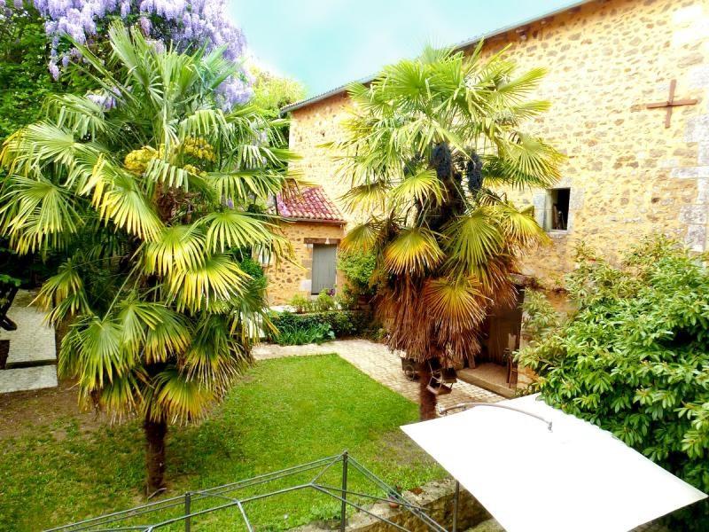 Vente de prestige maison / villa Nontron 682500€ - Photo 13