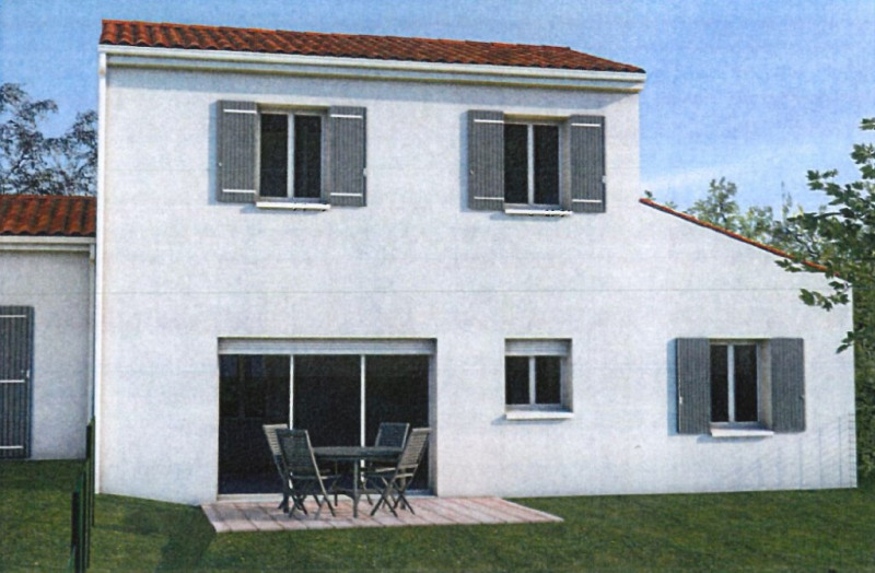Vente maison / villa Royan 319 023€ - Photo 1