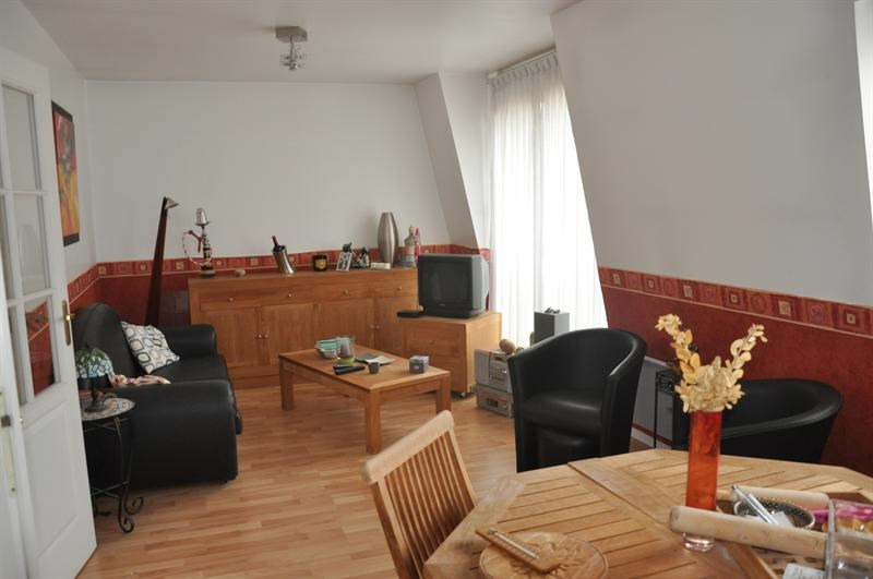 Sale apartment Lille 189000€ - Picture 1