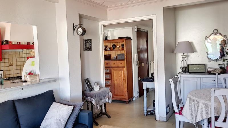 Vente appartement Cagnes sur mer 222000€ - Photo 1