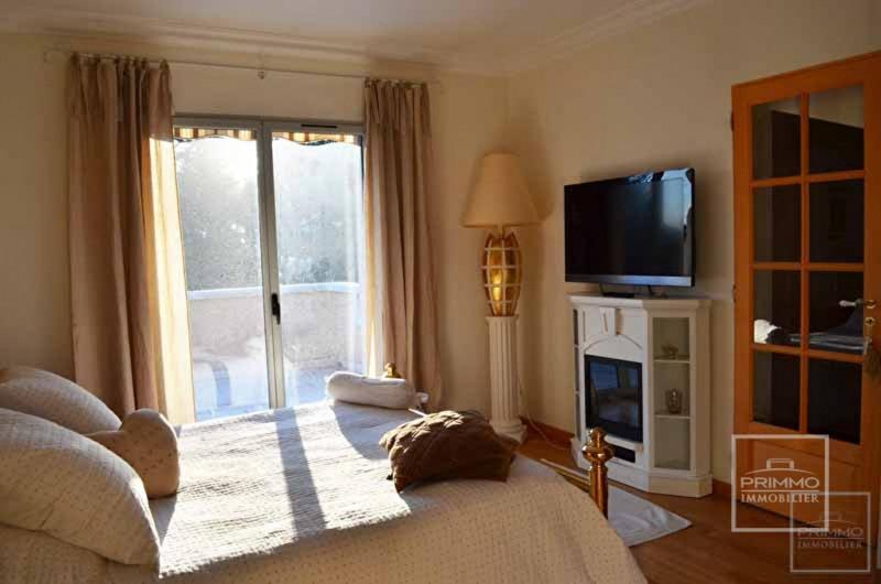 Vente de prestige maison / villa Saint cyr au mont d'or 1250000€ - Photo 8