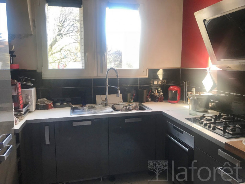 Vente appartement Bourgoin jallieu 139 900€ - Photo 2