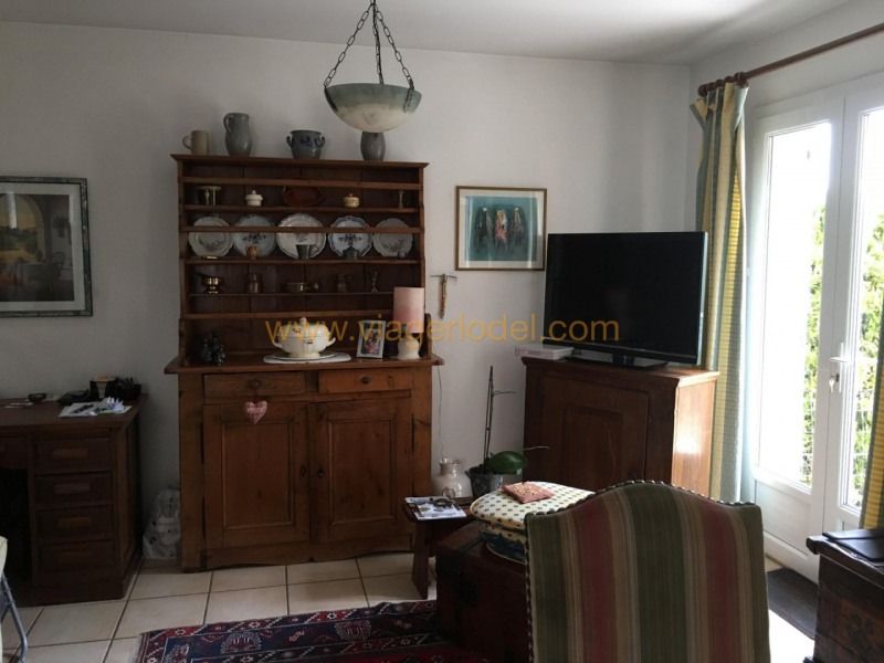 Life annuity house / villa Pertuis 65 000€ - Picture 3