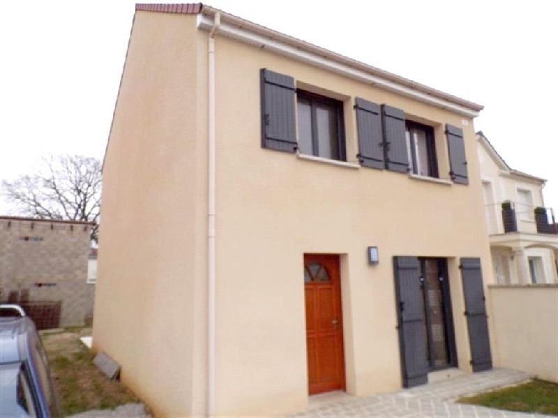 Revenda casa Villemoisson-sur-orge 339200€ - Fotografia 1