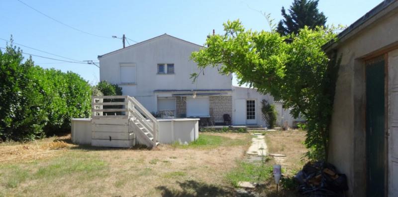 Sale house / villa La rochelle 187250€ - Picture 1