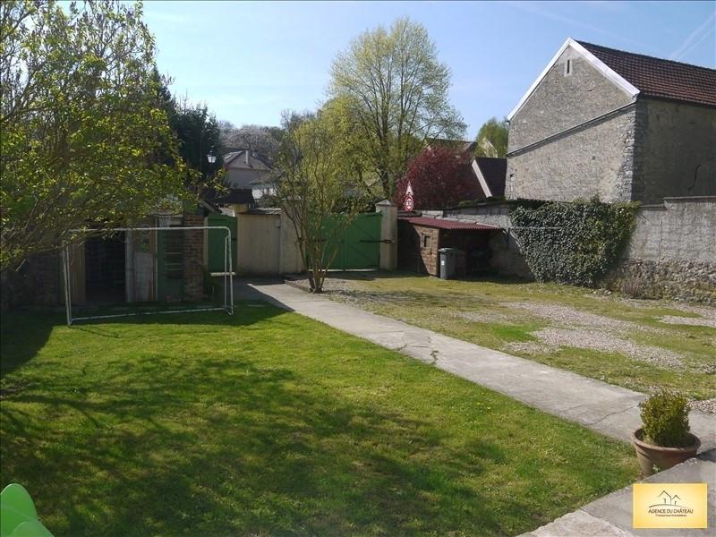 Verkoop  huis Jouy mauvoisin 225000€ - Foto 2