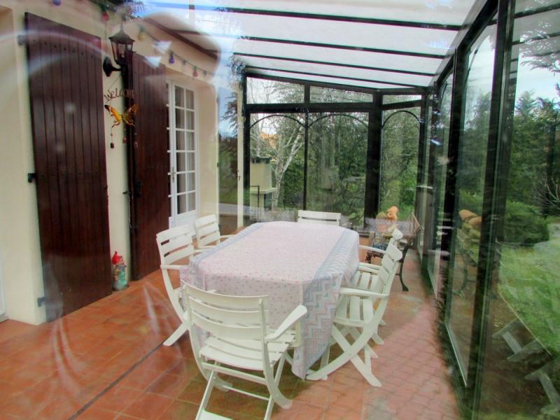 Vente maison / villa Aigre 129000€ - Photo 14