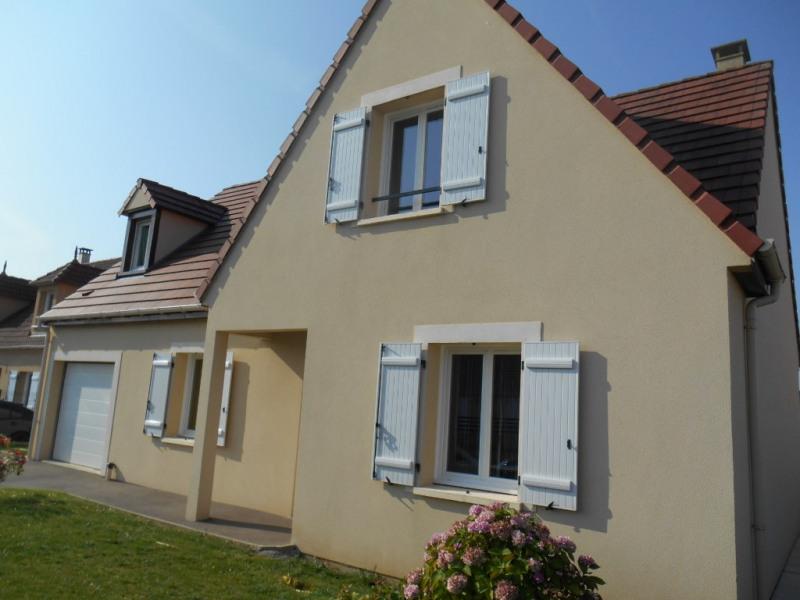 Venta  casa Crevecoeur le grand 254000€ - Fotografía 13