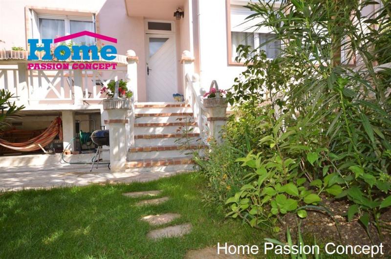 Vente maison / villa Nanterre 829000€ - Photo 1