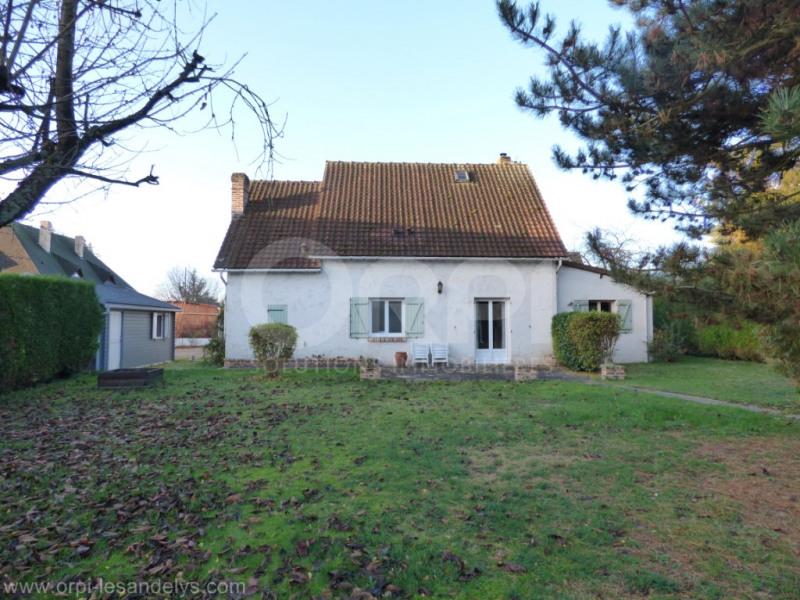 Sale house / villa Les andelys 252000€ - Picture 5