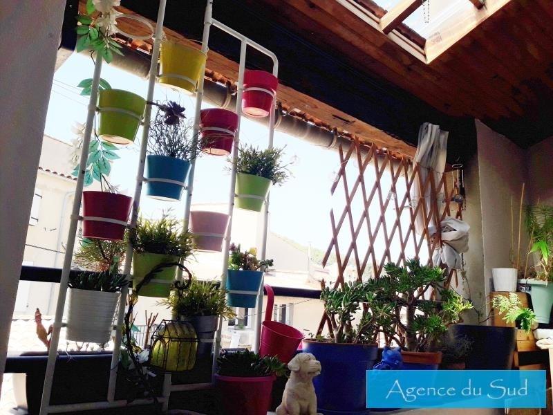 Vente maison / villa Auriol 218000€ - Photo 6
