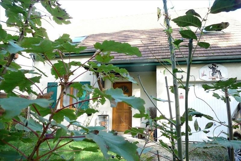 Venta  casa Ablis 239000€ - Fotografía 1