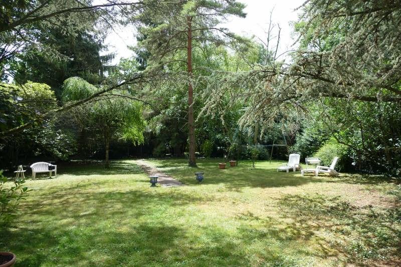 Vente de prestige maison / villa Verrieres le buisson 1100000€ - Photo 1