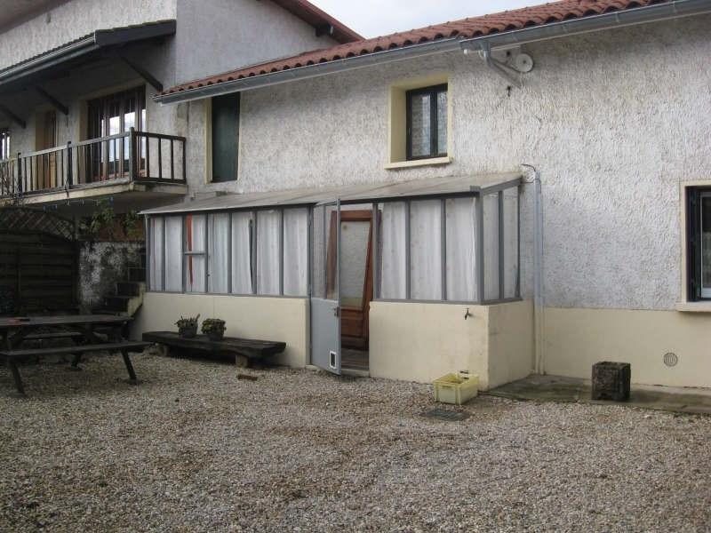 Location maison / villa Beligneux 650€ CC - Photo 8