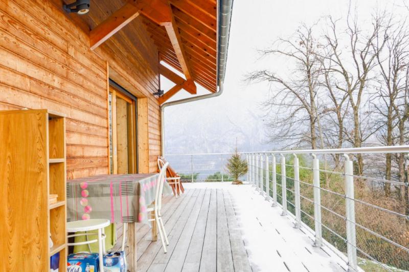 Vente maison / villa Novalaise 449000€ - Photo 5