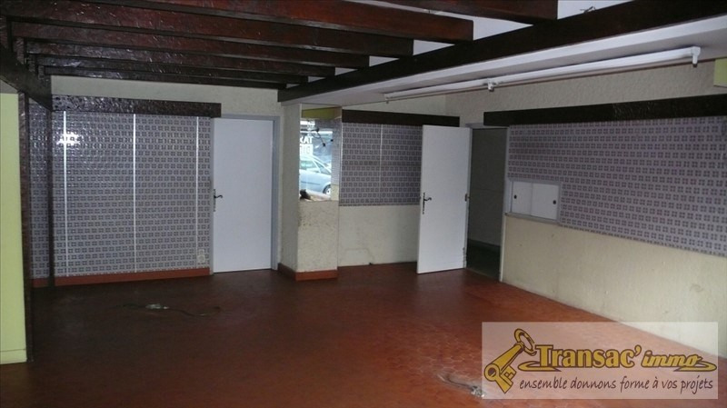 Vente immeuble Courpiere 35 200€ - Photo 5