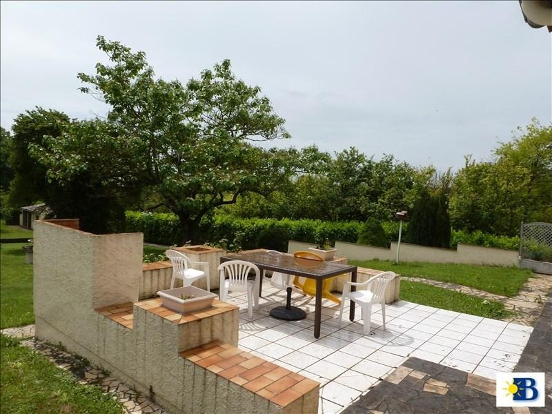 Vente maison / villa Marigny brizay 233200€ - Photo 6