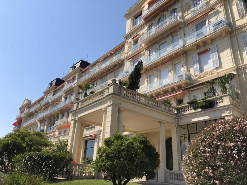 Vente de prestige appartement Cannes 2200000€ - Photo 2