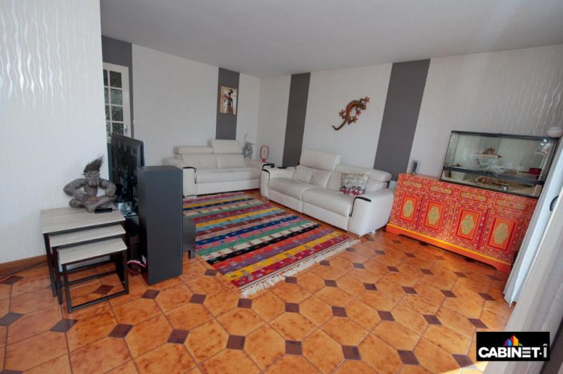 Vente maison / villa Saint etienne de montluc 273900€ - Photo 3