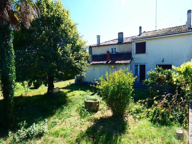 Sale house / villa St laurent de cognac 86930€ - Picture 2