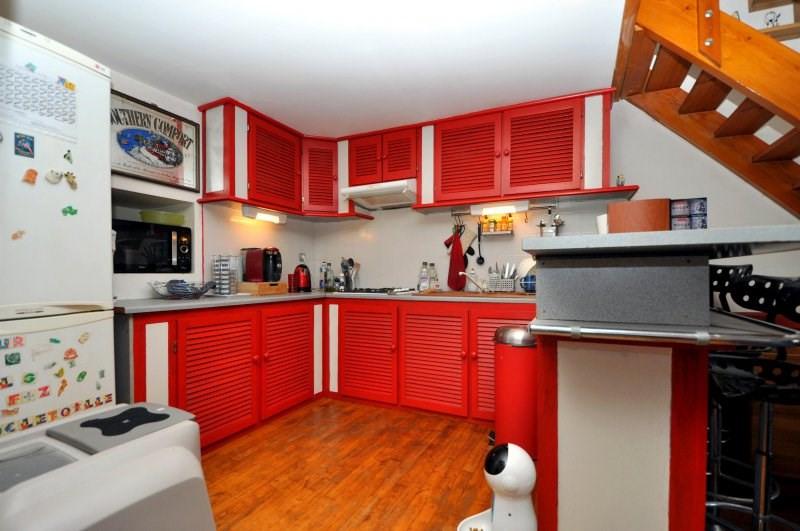 Vente appartement Egly 169000€ - Photo 5