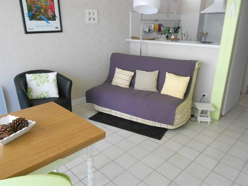Location vacances appartement Arcachon 400€ - Photo 4