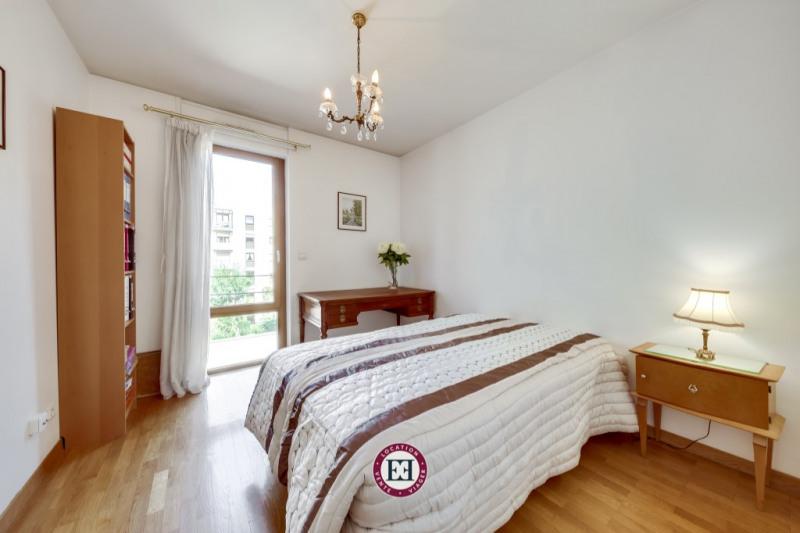 Sale apartment Lyon 6ème 509600€ - Picture 4