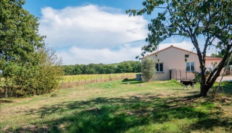 Vente maison / villa Chaumes en retz 235000€ - Photo 5