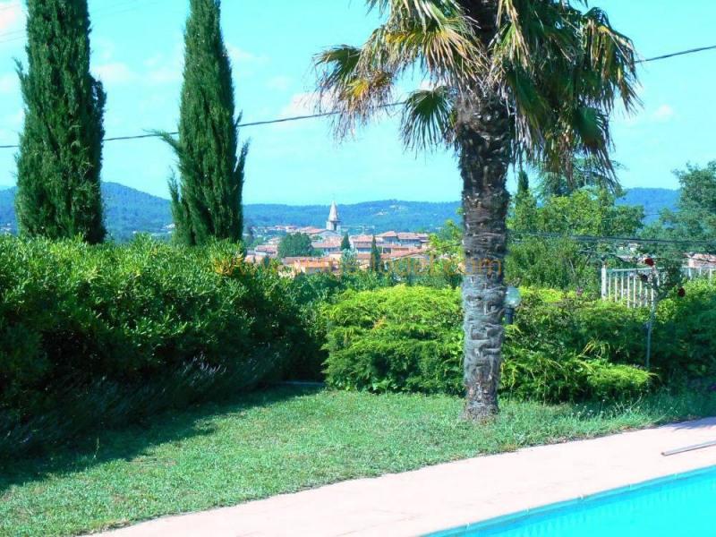 Vitalicio  casa Brignoles 94000€ - Fotografía 3