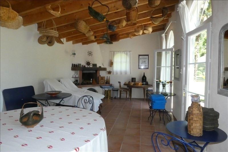 Deluxe sale house / villa Bram 565000€ - Picture 8