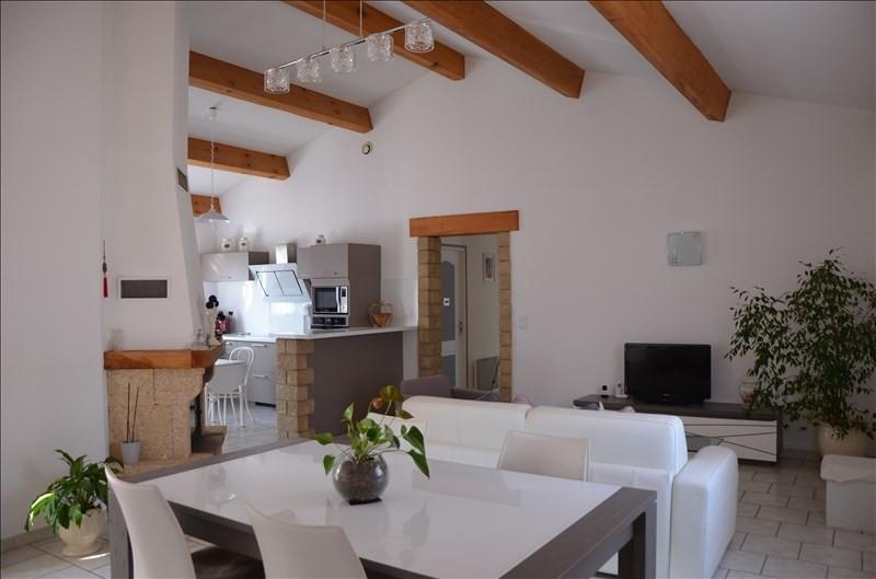 Sale house / villa Ruoms 241000€ - Picture 1