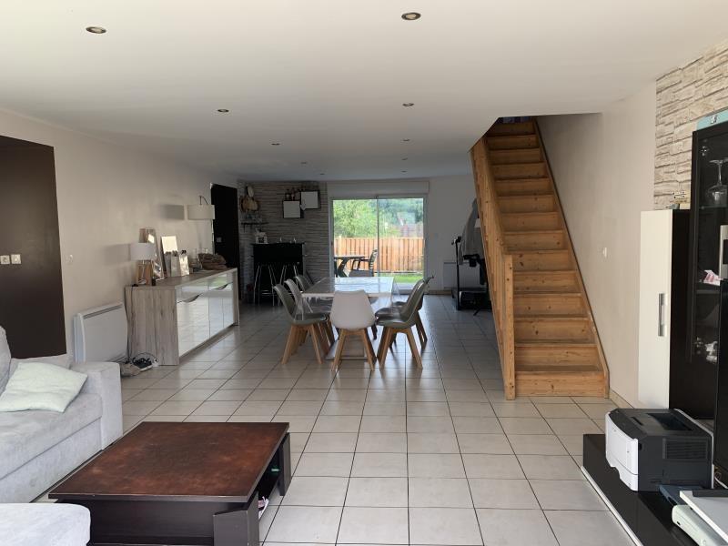 Vente maison / villa Gisors 169400€ - Photo 2