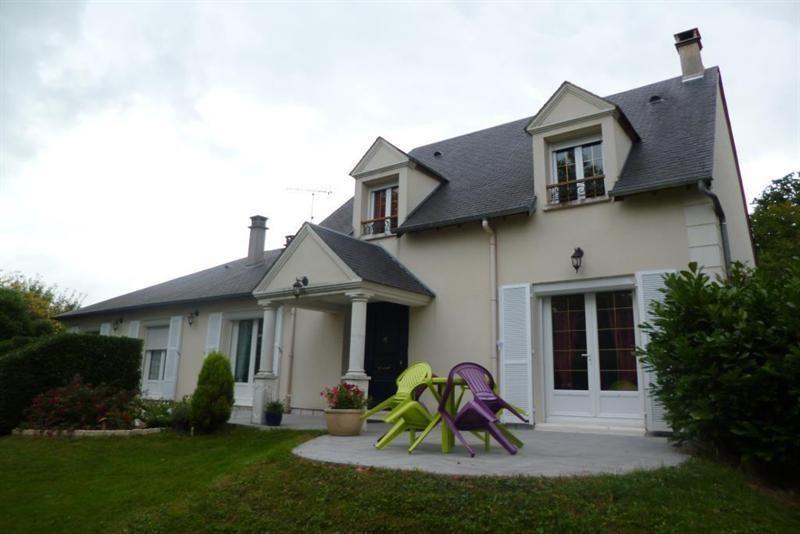 maison/villa Breval - 10 pièce(s) - 185 m2