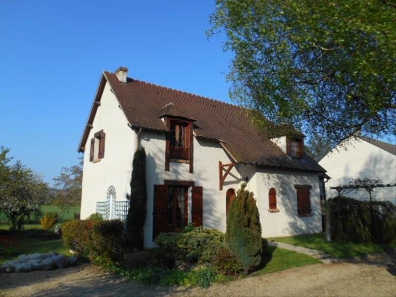 Vente maison / villa La ferte sous jouarre 320000€ - Photo 1