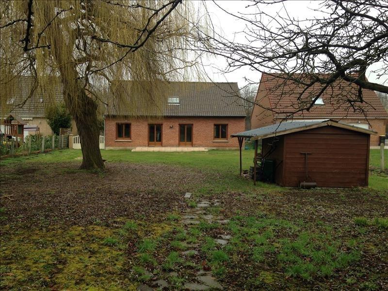 Vente maison / villa Fouquieres les lens 229900€ - Photo 3