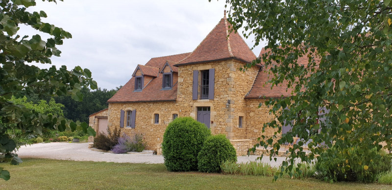 Vente maison / villa Anglars-nozac 499000€ - Photo 4