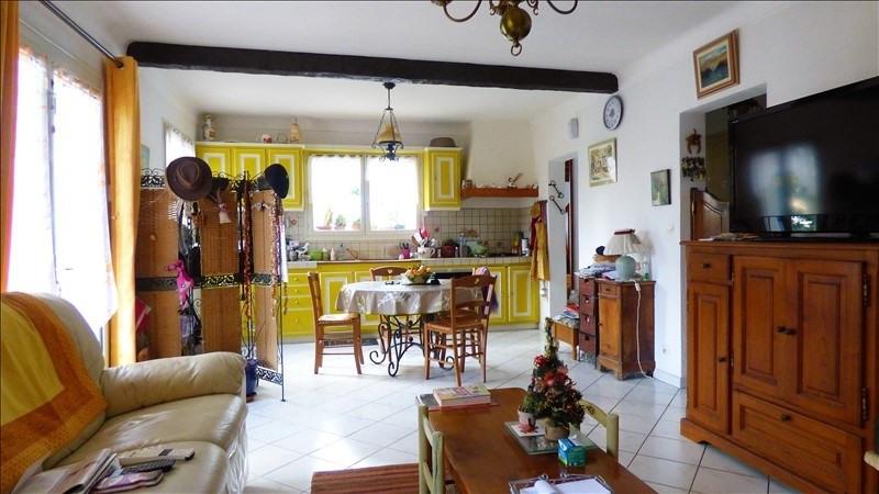 Verkoop  huis Aubignan 260000€ - Foto 3
