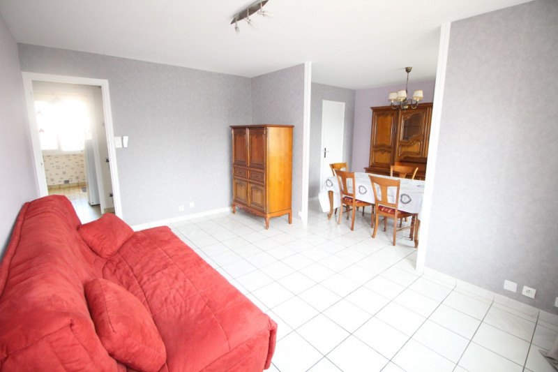 Sale apartment Grenoble 105 000€ - Picture 3