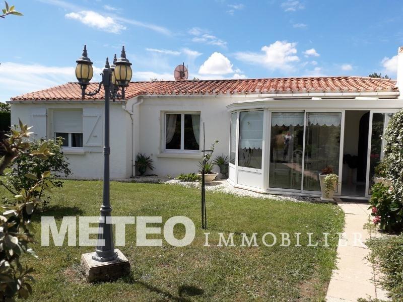 Sale house / villa St denis du payre 326120€ - Picture 12